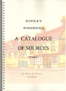 Suffolk Workhouses